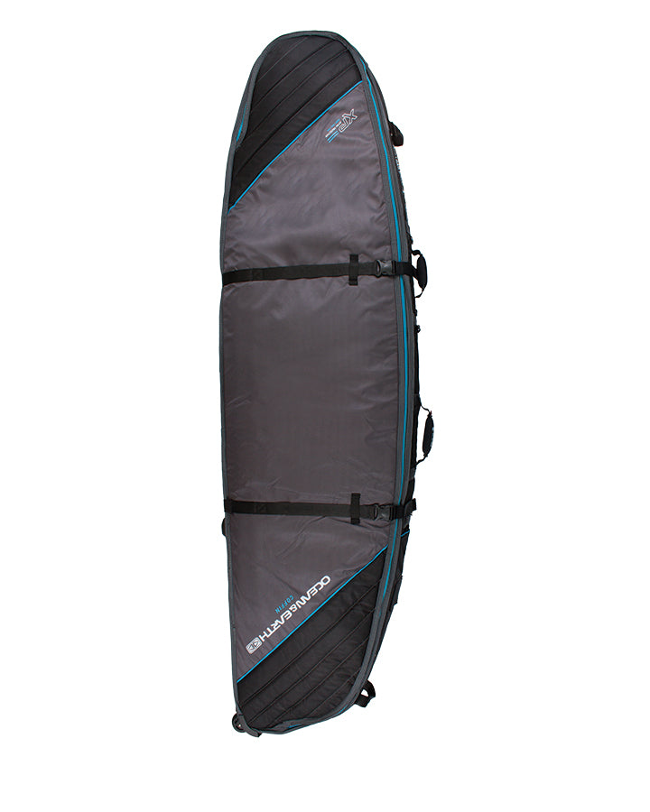 Triple Wheel Shortboard Cover