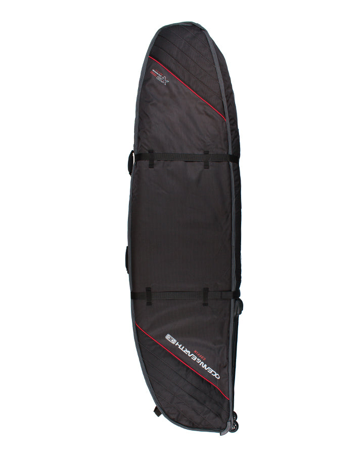 Quad Wheel Shortboard Cover
