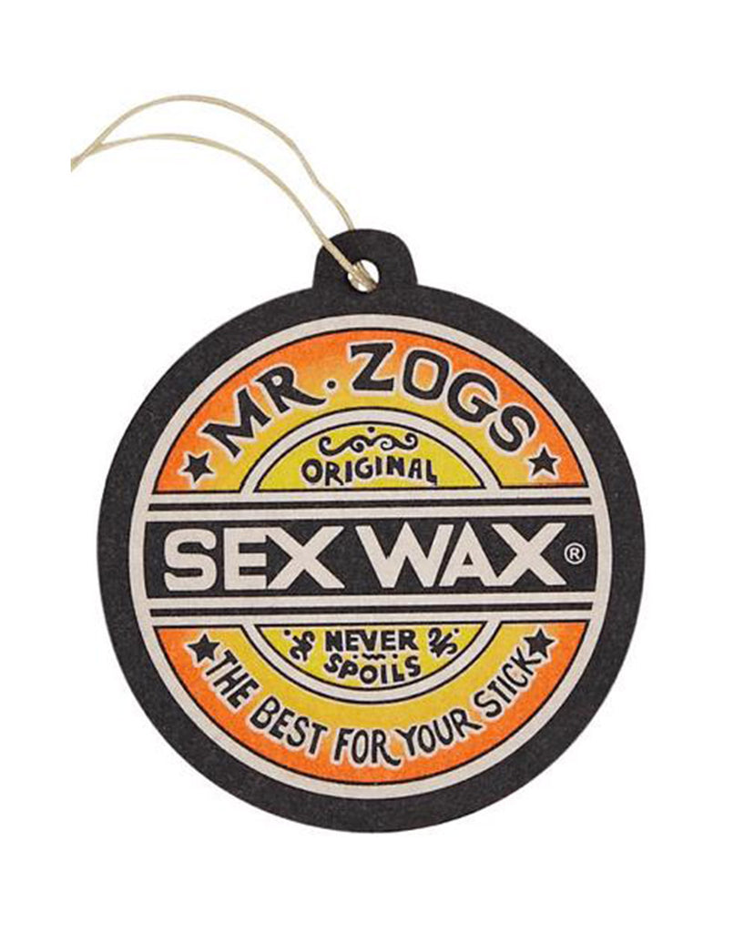 Sex Wax - Car / Air Freshener