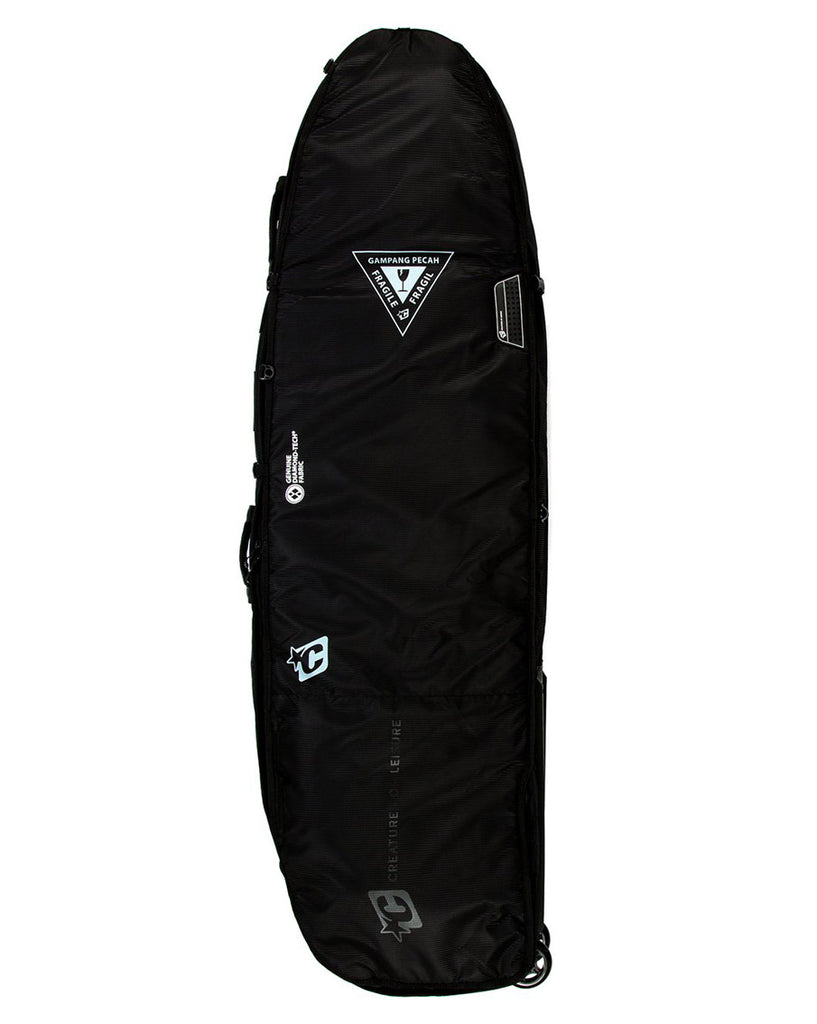 Shortboard Quad Wheely Cover