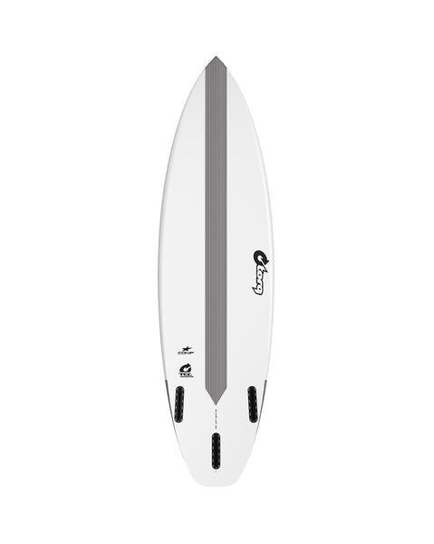 TEC Comp Surfboard