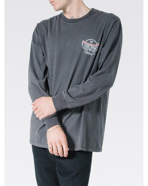 C&C Wings Merch Fit Long Sleeve Tee