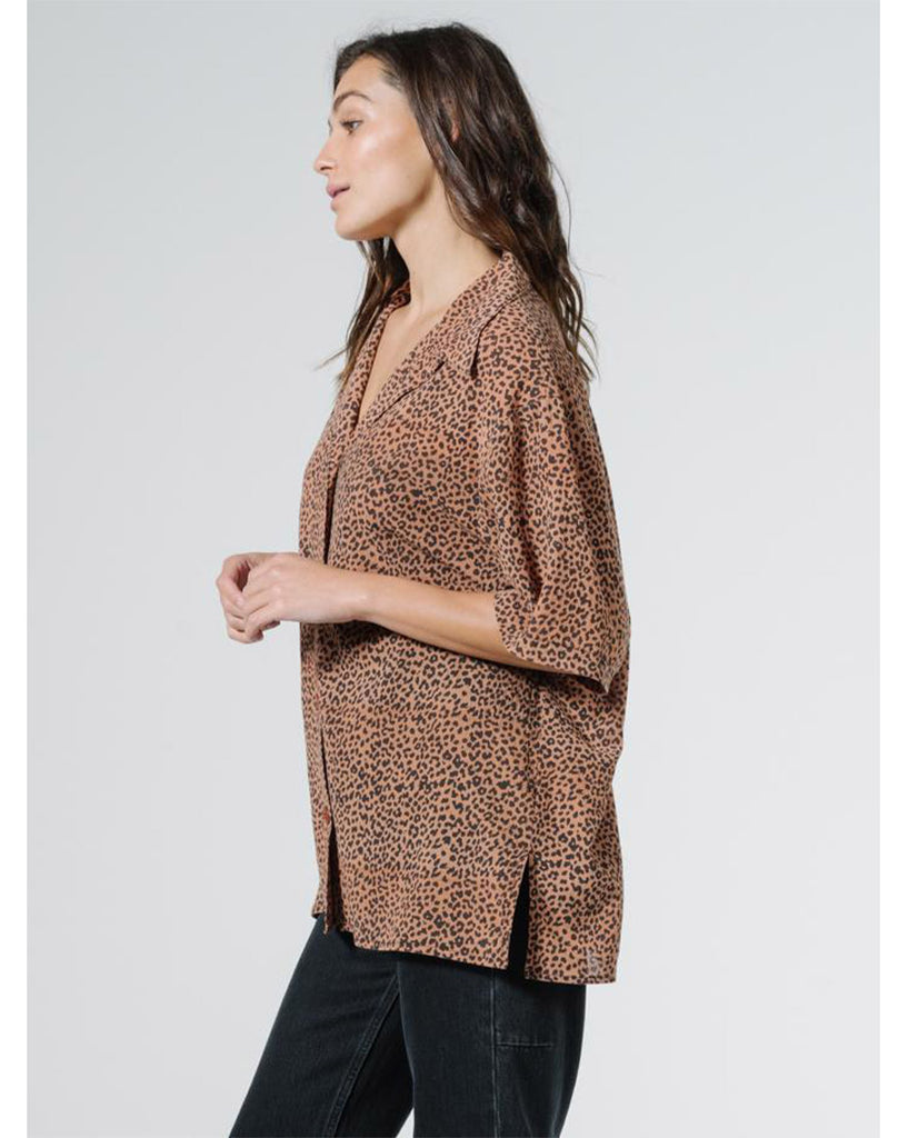 Panthera Slouch Shirt