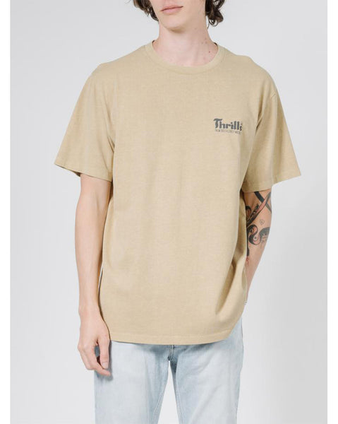 Wellness Merch Fit Tee