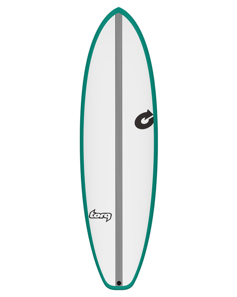 CI Big Boy TEC Surfboard