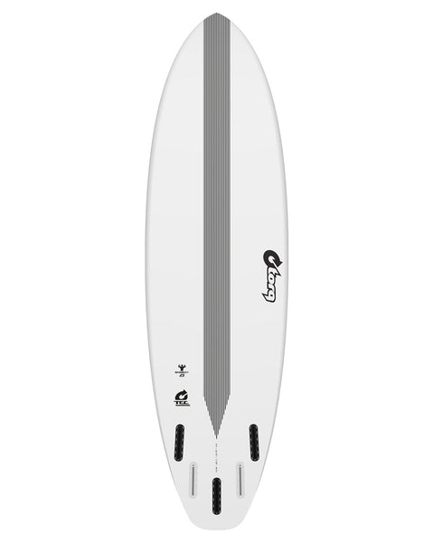 Big Boy TEC Surfboard