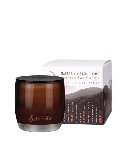 Equilibrium 140gm Soy Candle