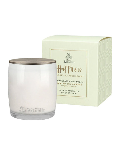 Scented Offerings Deluxe Candle 400gm