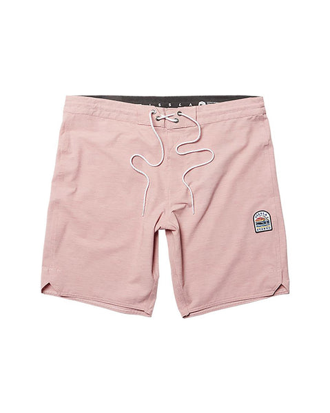"Solid Sets 18.5"" Boardshort"