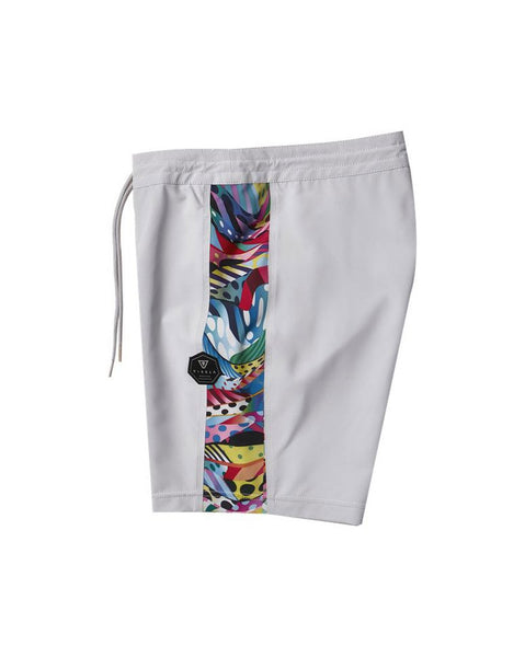 Warped Woodside 17.5 Boardshort