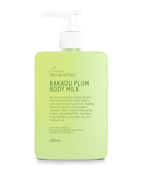 Kakadu Plum Body Milk
