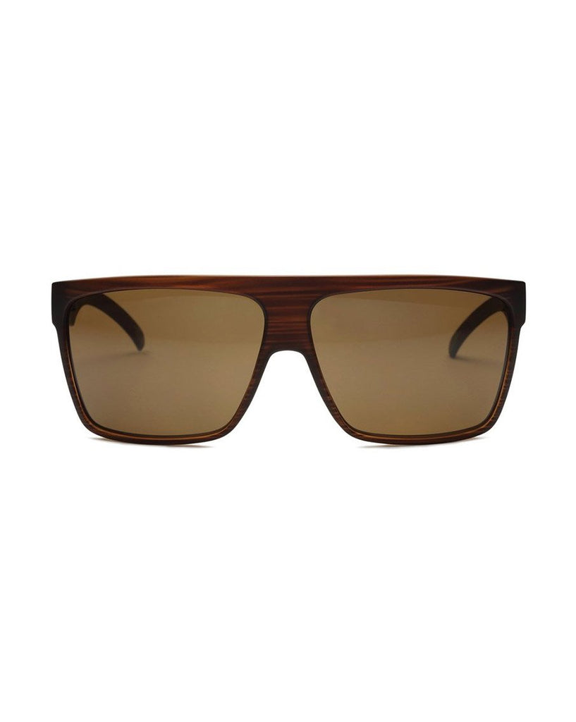 YOUNG BLOOD WOODLAND MATTE - LENS TROPICAL BROWN