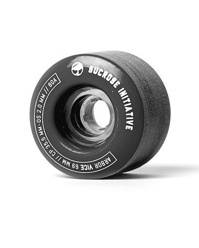 Vice 61mm 82A Skateboard Wheels