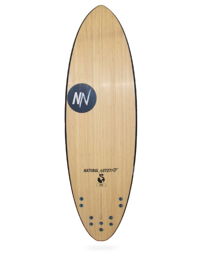 Evo Surfboard - Natural Necessity