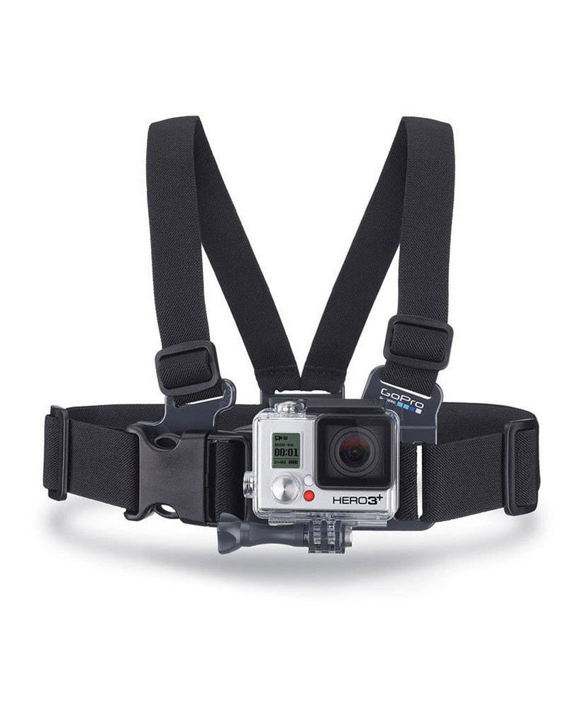 Junior Chest Harness - Natural Necessity