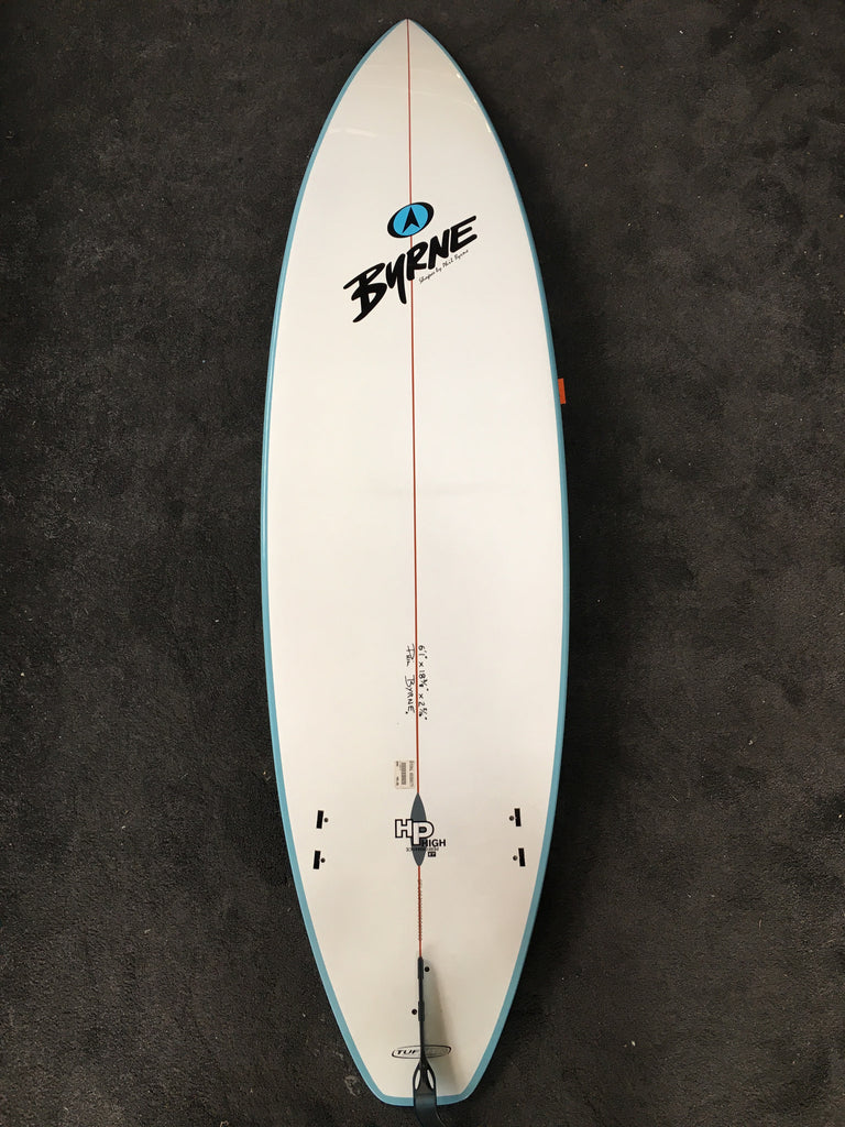 6'1 Byrne HP - Natural Necessity