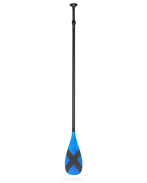 Pro Carbon Paddle - Adjustable - Natural Necessity