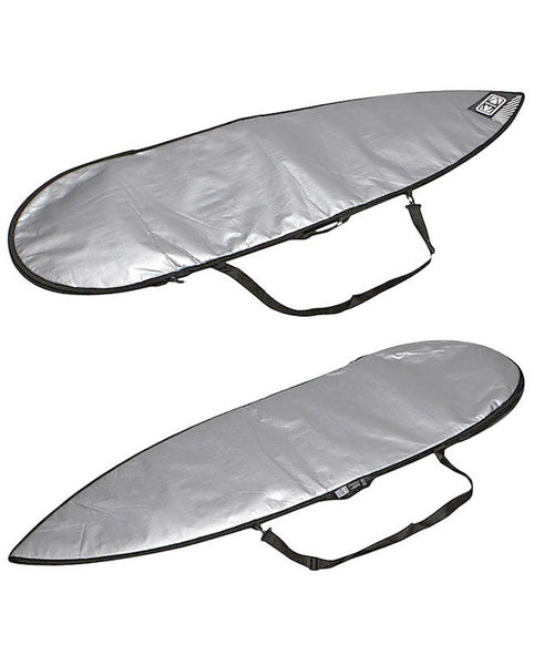 Barry Basic Shortboard Cover Assorted - Natural Necessity