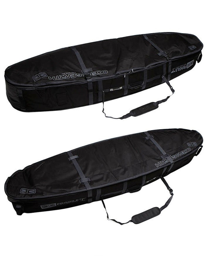 Quad Coffin Surfboard Cover