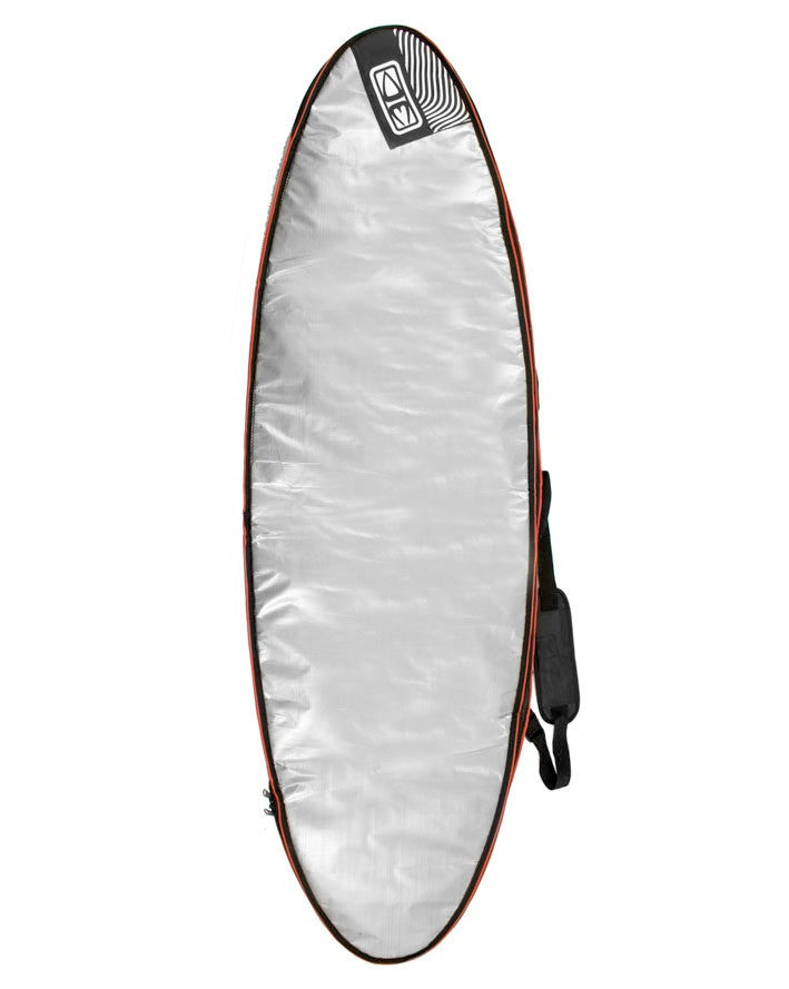 Barry Basic Double Surfboard Cover