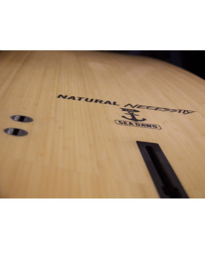 Sea Dawg Surfboard - Natural Necessity