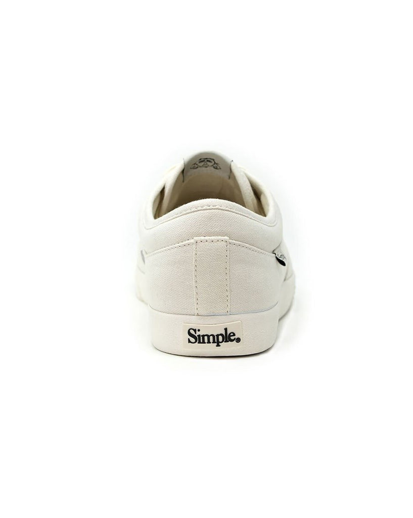 SIMPLE SHOES SLO