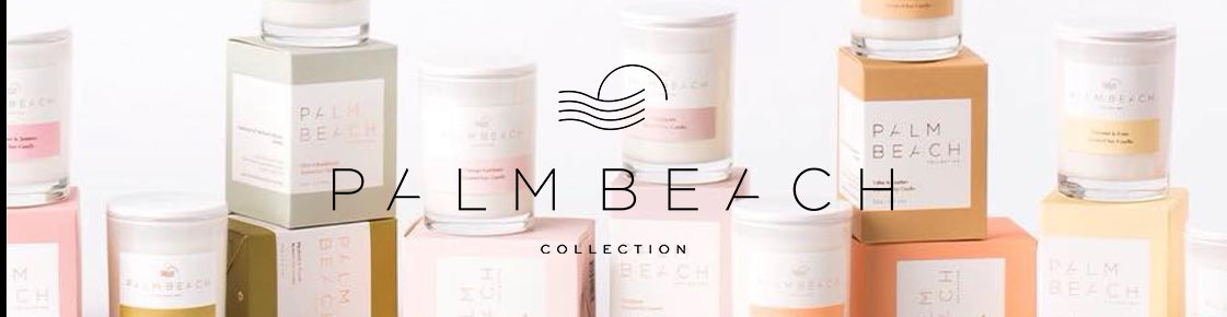 palm-beach collection banner
