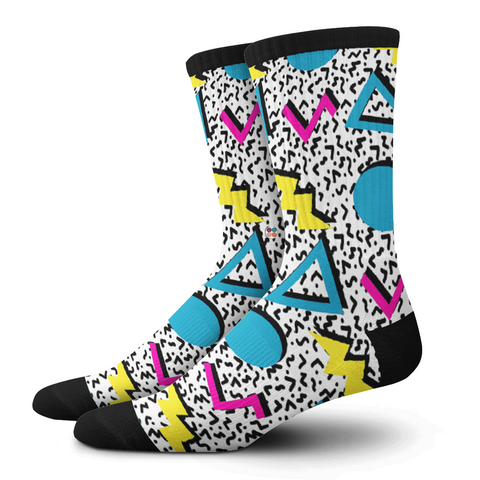 Gentlemens Socks, Jessie and Slater - OfficialDraper.com - Mens Socks & Womens Socks - Casual Socks, Performance Socks, Athletic Socks, 90's Clothing, Men's Socks, Women's Socks, Cool Socks, Funky Socks