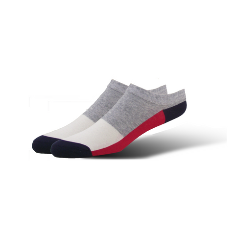 Hudson Sock - OfficialDraper.com - Mens Socks & Womens Socks - Casual Socks,