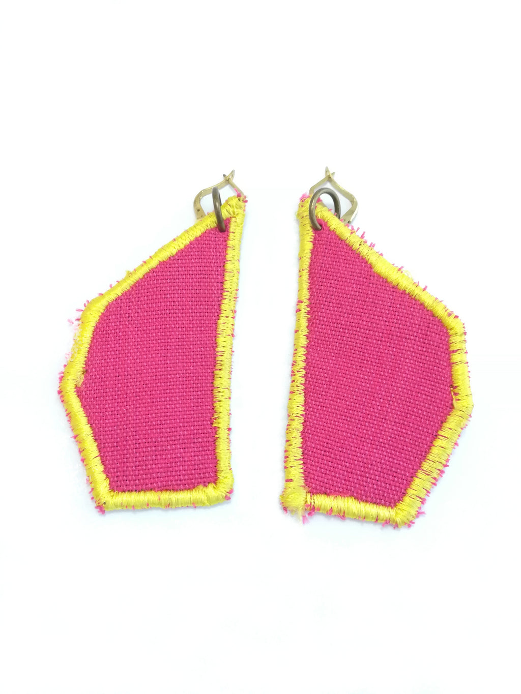 Wings Patch Earrings