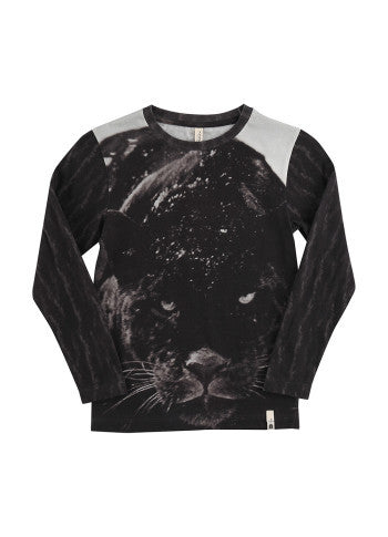 Basic LS Tee Panther