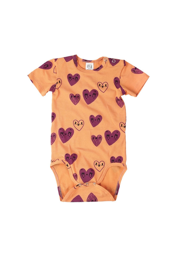 Hearts Bodysuit
