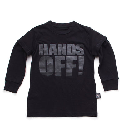 Hands Off! T-Shirt