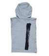 Hooded Ninja Shirt