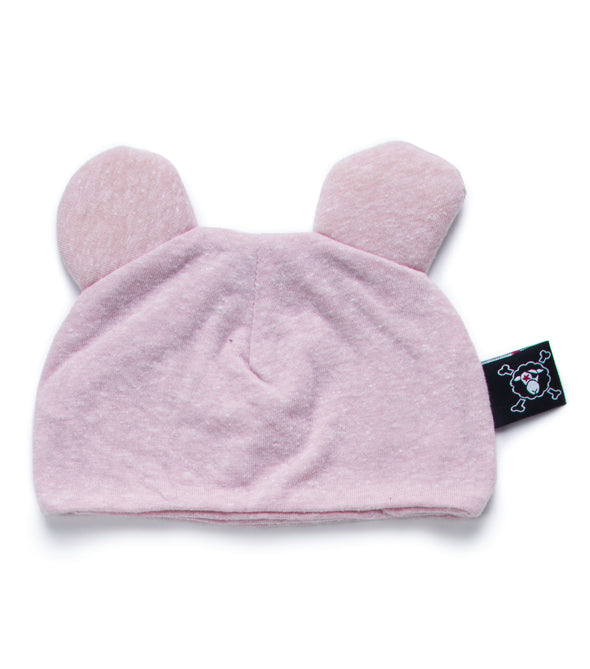 Mouse Newborn Hat
