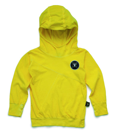 Light Hooded Shirt