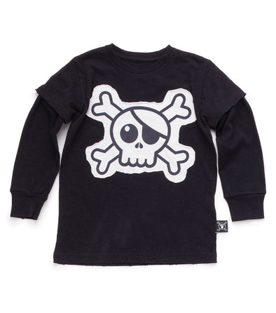 Skull Patch T-Shirt