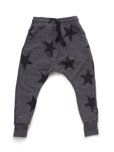 Star Baggy Pants