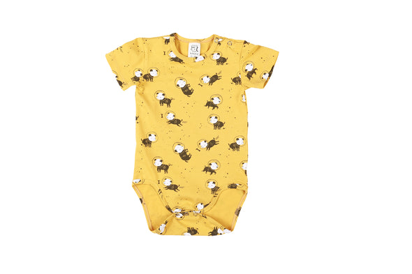 Layka Dog Bodysuit