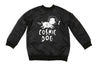 Cosmic Dog Bomber Jacket