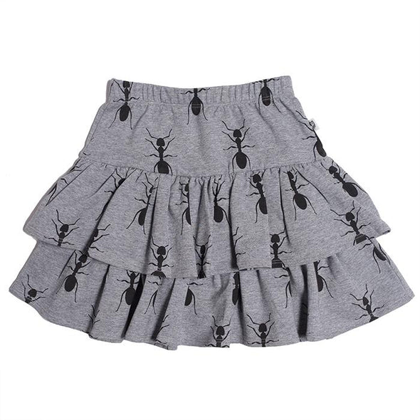 Day of the Ants Ra Ra Skirt