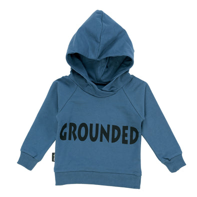 Grounded Hoody