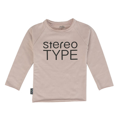 Stereo Type Long T