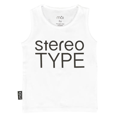 Stereo Type Tank
