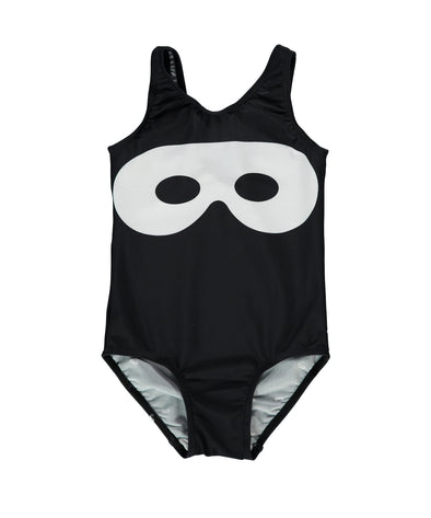 Mask Swimsuit