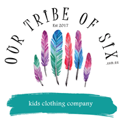 Our Tribe Of Six