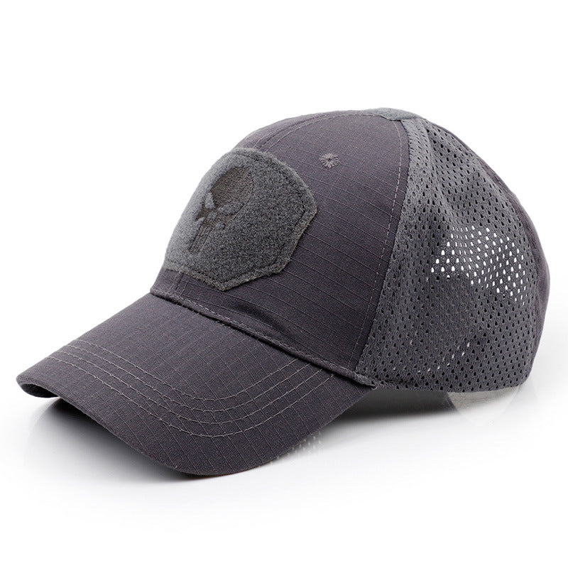 Outdoor Tactical Skull Baseball Caps Men Hats