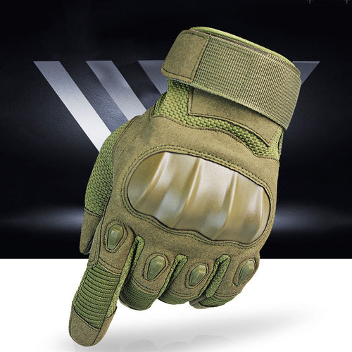 Outdoor Tactical Climbing Combat Fighting Gloves