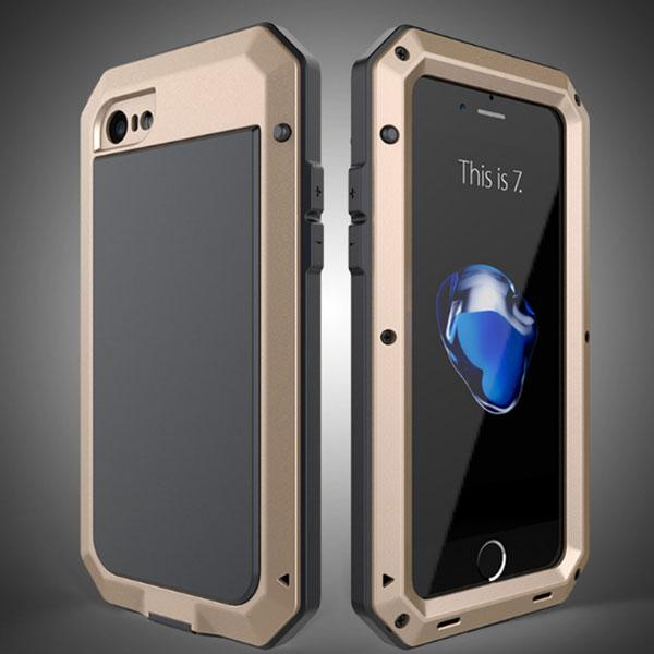 super popular 46024 13e77 Unbreakable Waterproof Phone Cases For Iphone