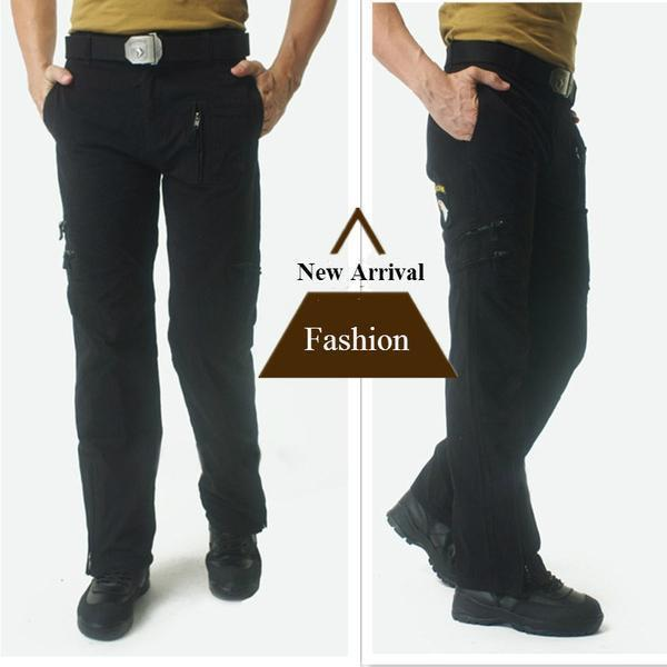 Outdoor Style Casual Wear Men Pants